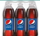 Limonaden von Pepsi