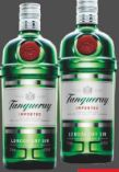 London Dry Gin von Tanqueray