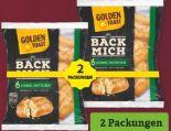 Back Mich Dinkel Brötchen von Golden Toast