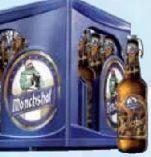 Bier von Mönchshof