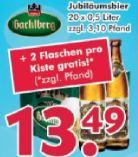 1817 Jubiläumsbier von Bitburger