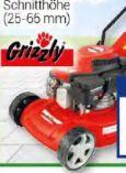Benzinmäher BRM 4013 von Grizzly
