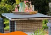 Loungetisch von Bon Domus