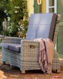 Loungesofa 2-Sitzer von Bon Domus
