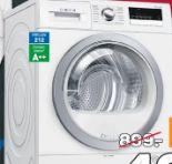Wärmepumpen-Trockner WTR 85 V 80 von Bosch