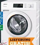 Waschmaschine WCA 018 WCS von Miele