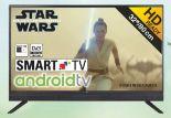 Smart-TV Nemesis Sound 3.2N HD Smart von JTC