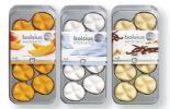 Aromatic Wax Melts von Bolsius