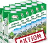 Haltbare fettarme Milch von Hochwald