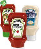 Tomato-Ketchup von Heinz