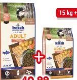 High Premium Concept von Bosch Petfood
