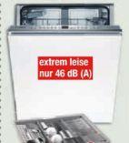 Geschirrspüler SMV46CX00E von Bosch
