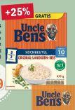 Original-Langkorn-Reis von Uncle Ben's