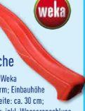 Wasser-Wellenrutsche von Weka