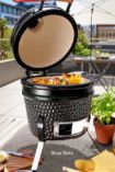 Kamado-Grill von Grill Time