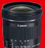 EOS 100 D EF-S 18-55 mm IS STM von Canon