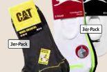 Herren-Worksneakersocken von CAT