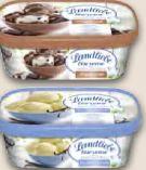 Eiscreme Bourbon Vanille von Landliebe