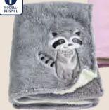 Baby Wende-Decke von Wunder Bärchen