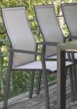 Stapelsessel von Stern Garten- & Freizeitmöbel