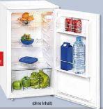 Kühlschrank KS85-9RVA+ von Exquisit