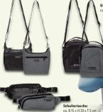 Tasche mit Diebstahlschutz von TopMove
