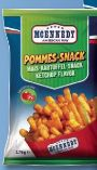 Pommes-Snack von MC Ennedy