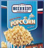 Mikrowellen-Popcorn von MC Ennedy