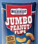 Jumbo Erdnuss-Flips von MC Ennedy