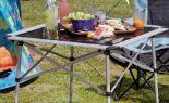 Campingtisch von Crivit