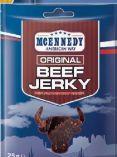 Beef Jerky von MC Ennedy