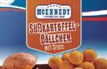 Süßkartoffel-Bällchen von MC Ennedy
