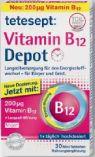 Vitamin B12 Depot von Tetesept