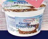 Körniger Frischkäse von Alpenmark