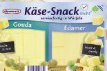 Käse Snack von Alpenmark
