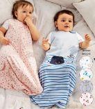 Baby-Schlafsack Sommer von Impidimpi