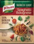 Fix Produkte von Knorr