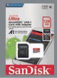 microSDXC-Card Ultra Android von Sandisk