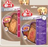 Fillets von 8in1