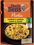 Express - Reis Reisgerichte von Uncle Ben's