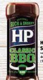 BBQ Sauce von Heinz