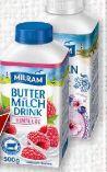 Buttermilch-Drink von Milram