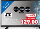 Full-HD-LED-TV Enterprise Travel FHD 2.4D von JTC