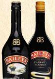 Likör von Baileys