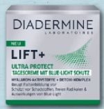 Lift+ Ultra Protect Tagescreme von Diadermine