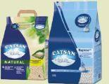 Hygienestreu Plus von Catsan