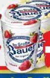 Der Große Fruchtjoghurt von Bauer