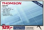 LED-HD-TV 32HD3306 von Thomson