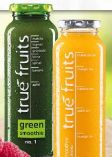Smoothies von True Fruits