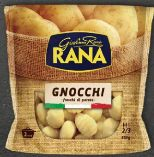 Kartoffel Gnocchi von Giovanni Rana